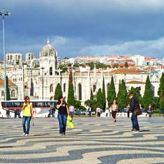 Lisbon, Portugal - Lisbon
