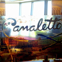 Canaletto Restaurant