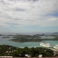 Charlotte Amalie, St. Thomas - Another Day @ Paradise Point