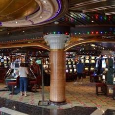 casino night!