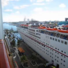 Nassau, Bahamas - Nassua