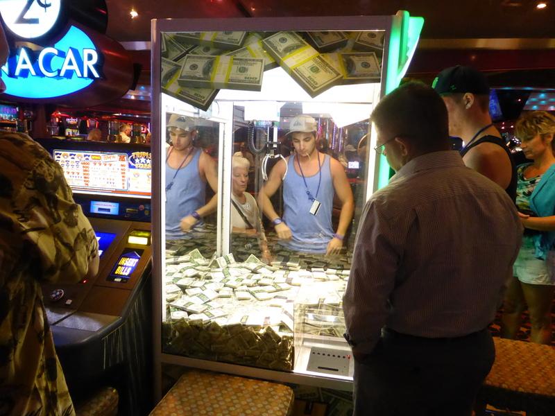 Casino Game - Carnival Dream