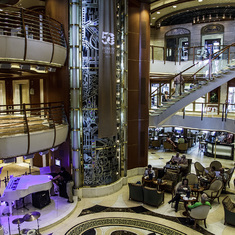 Grand Asia Cruise 2016