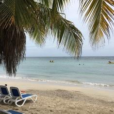 Falmouth, Jamaica - 🌞👍🏼