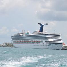 Key West snorkel excursion