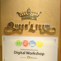 Digital Workshop