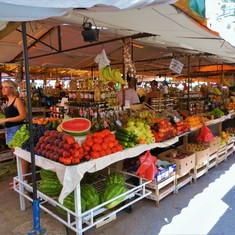 Croatia Market