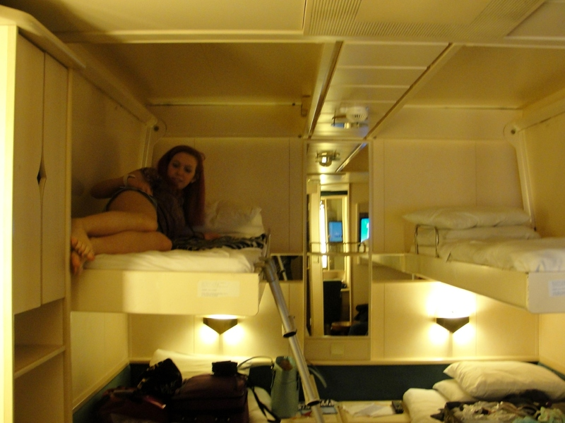 Large interior stateroom cabin category sk rhapsody of for Rhapsody of the seas cabins deck 2