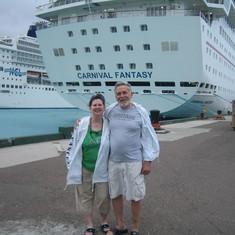 Nassau Bahamas!