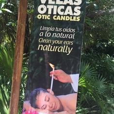 Cozumel, Mexico - Excaret Eco Park