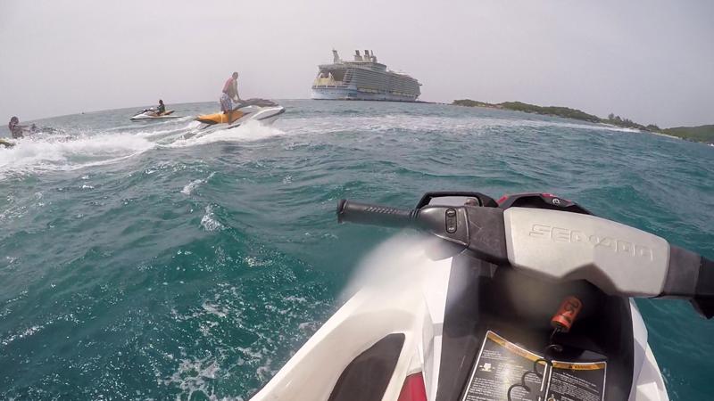 Labadee (Cruiseline Private Island) - May 24, 2017