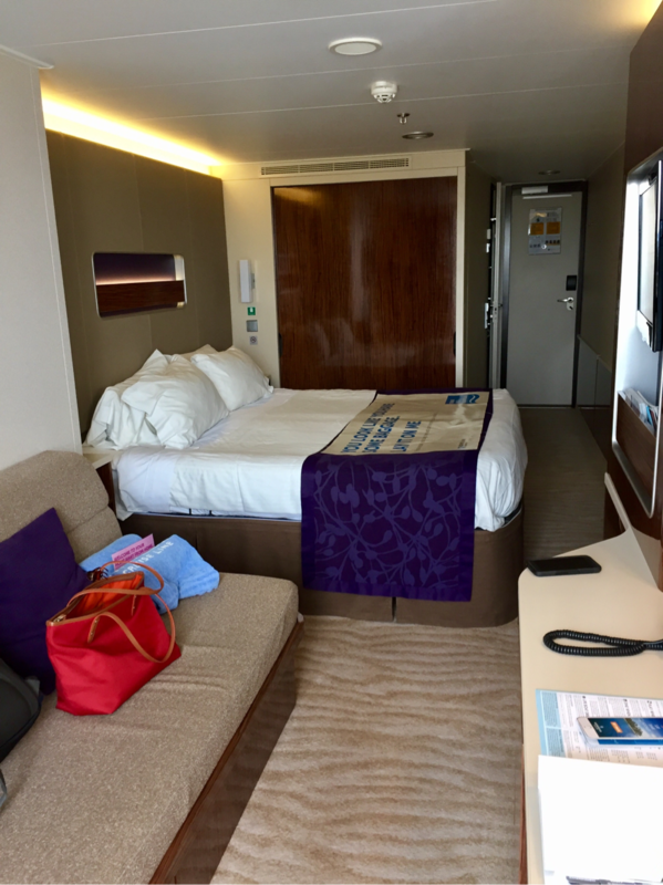 Suite 9836 On Norwegian Getaway Category Qo