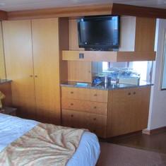 Ocean Suite cabin 5293