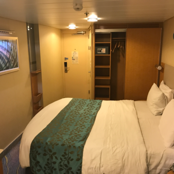 Interior Stateroom on Allure of the Seas