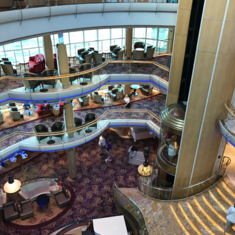 Enchantment Of The Seas Cruise Ship Reviews And Photos - Enchantment of the seas