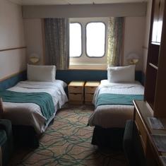 Cabin 2100