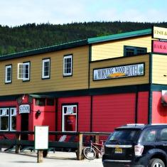 Skagway, Alaska - LOL