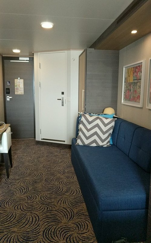 Balcony cabin 6702 on anthem of the seas category do for Anthem of the seas inside cabins