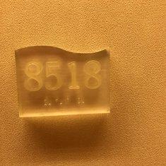 Cabin 8518