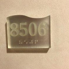 Cabin 8506