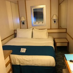 Cabin 8523 Interior cabin
