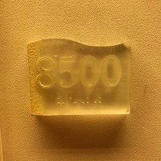 Cabin 8500