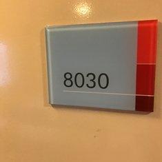 Cabin 8030
