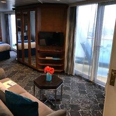 Cabin 9184 Theodora Suite