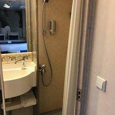 Cabin 9684