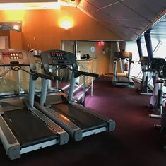 Fitness center/Gym