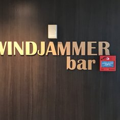 Windjammer Bar