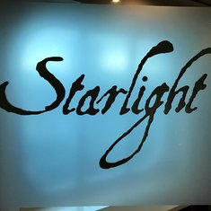 Starlight Dining Room
