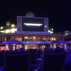 SeasideTheater on Carnival Magic