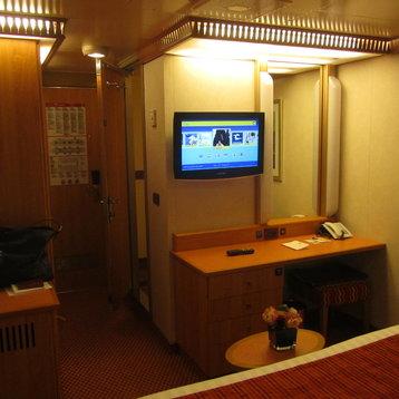 Premium Interior Stateroom on Costa Fascinosa