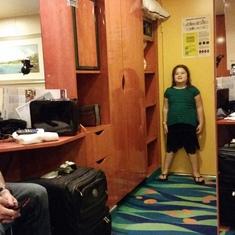 stateroom inside 9051