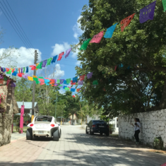 Guest Services/Shore Excursions on Carnival Breeze