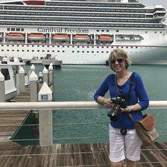 Freedom at Key West