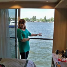Pic from River Cruises - Europe by gabbott46
