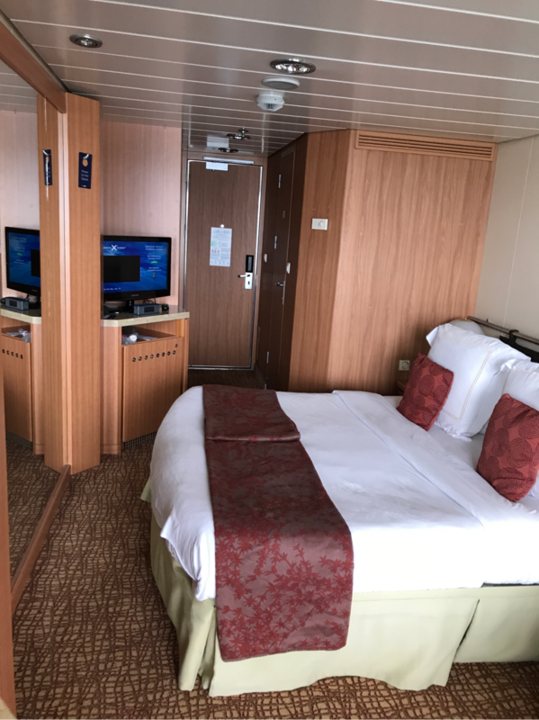 Reviews of concierge class on celebrity solstice