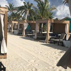 CocoCay Cabanas