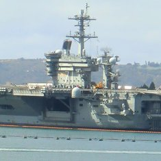 CVN-71, USS Theodore Roosevelt