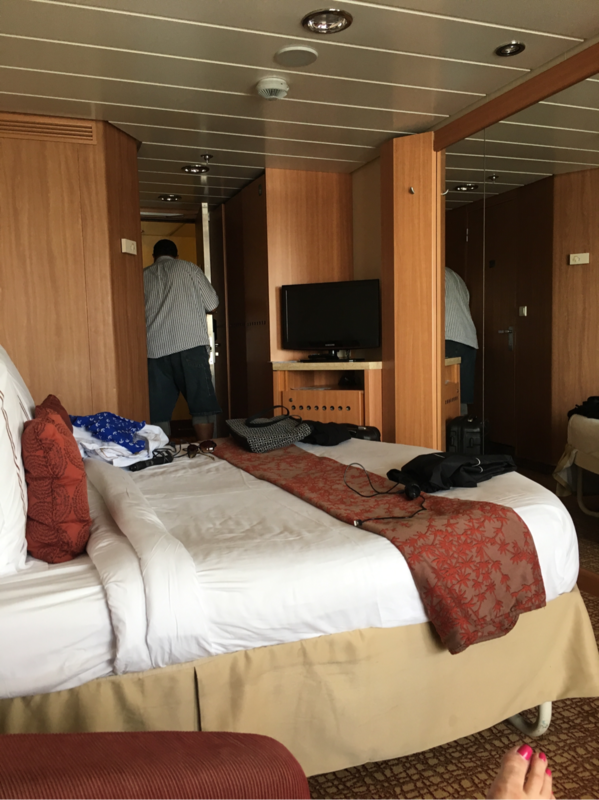 Celebrity Summit Cabins | U.S. News Best Cruises