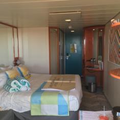 Norwegian Dawn Cruise Ship Reviews And Photos