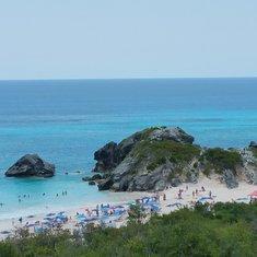 Pic from Bermuda by madelinemaldona