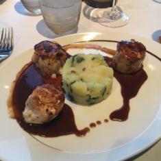 La Cucina Italian Restaurant on Norwegian Epic