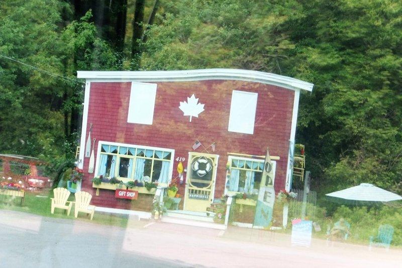 Saint John, New Brunswick - June 29, 2017