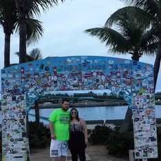 Nassau, Bahamas - Welcome to Nassau