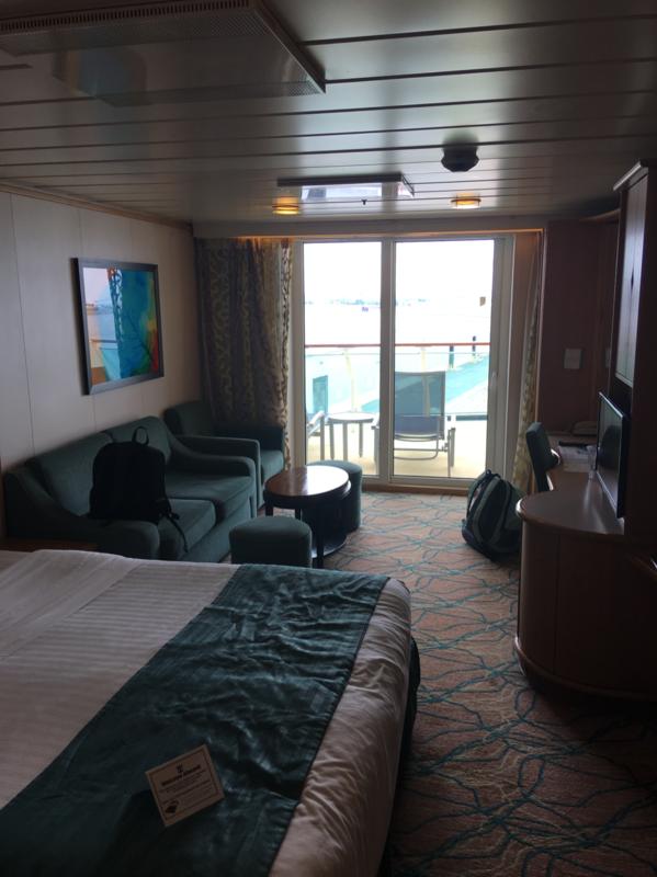 Suite 8586 On Grandeur Of The Seas Category Yu