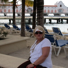 Cozumel, Mexico - Shopping Again