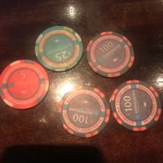 Escape Casino on Norwegian Escape